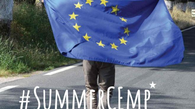Summer CEmp: Escola de Verão da Comissão Europeia arranca em Marvão