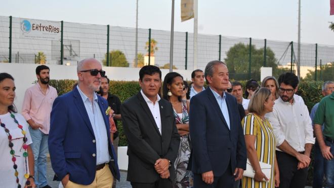 Feira Anual de Cuba 2018 em conjuntura de grandes investimentos no concelho