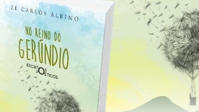 Livro de Zé Carlos Albino apresentado em Messejana