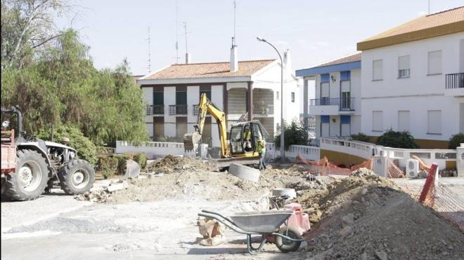 Nova rede de água do Mira Serra já está em funcionamento