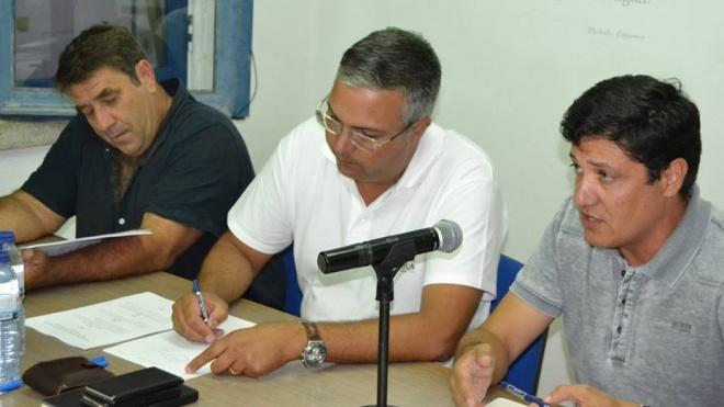 ALVA-Associação de Desenvolvimento Local em processo de criação