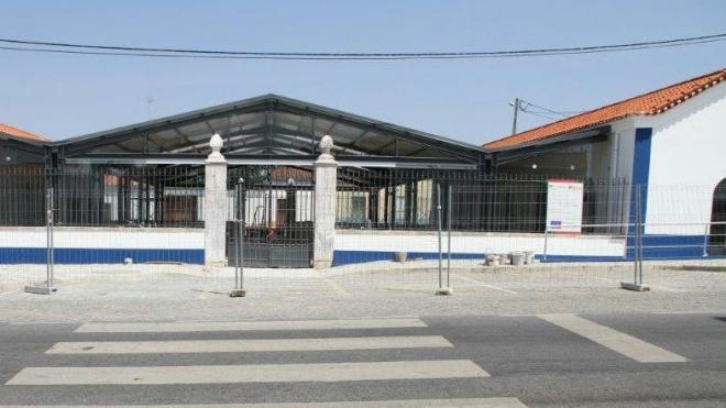 Mercado Municipal de Vidigueira reabre hoje