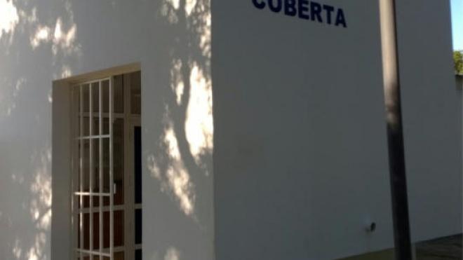 Autarquia de Cuba avança com intervenção na Piscina Coberta