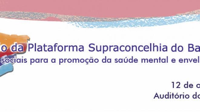 I Seminário da Plataforma Supraconcelhia do Baixo Alentejo