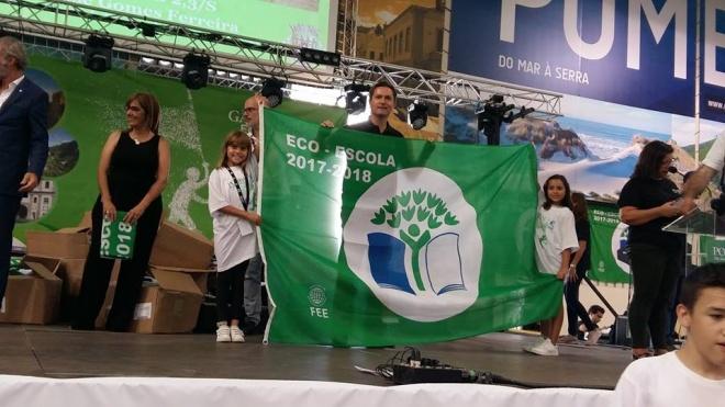 Associação Bandeira Azul da Europa distingue autarquia e escola de Aljustrel