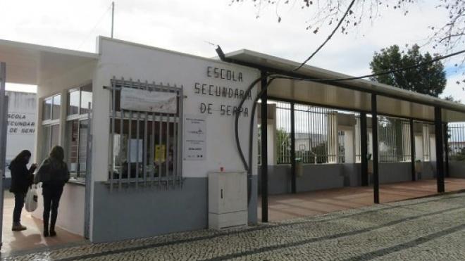 Município de Serpa reuniu-se com o Ministério da Educação