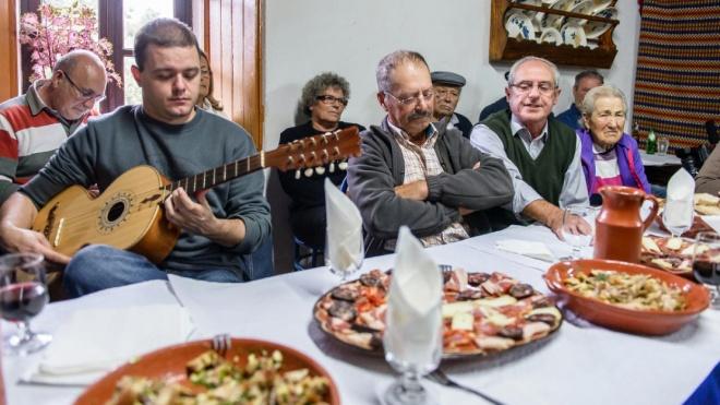 Sonoridades & Sabores em Odemira até janeiro