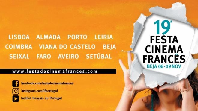 Beja recebe 19ª Festa do Cinema Francês