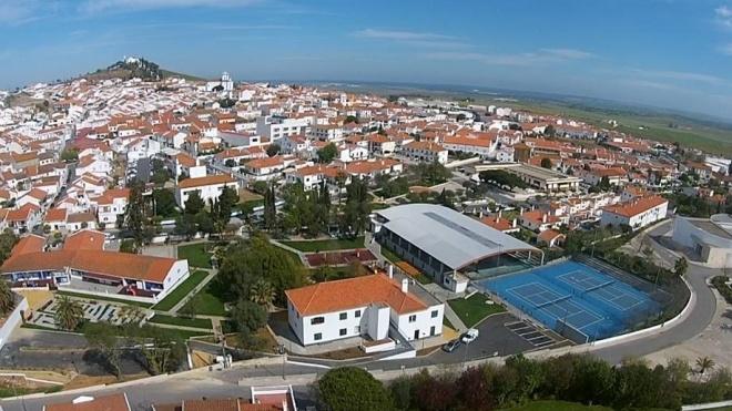 Novas áreas empresariais no concelho de Aljustrel