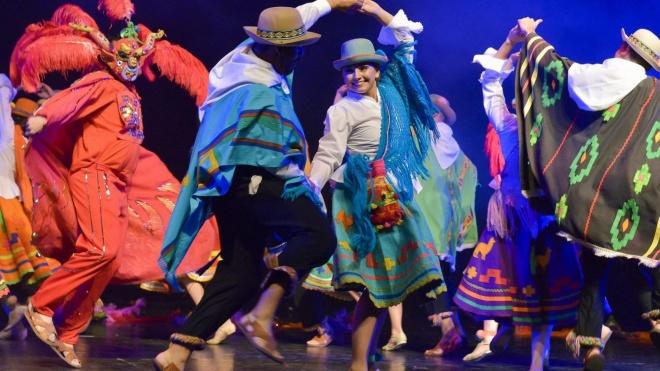Castro Verde: oficinas de danças de tradição do Mundo