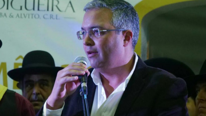 A semana vista por... José Miguel Almeida