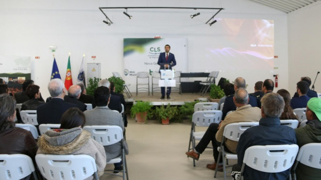 Serpa promove integração de imigrantes