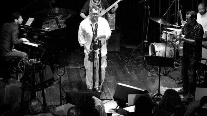 Quinteto Nanã Sousa Dias actua no Pax Julia