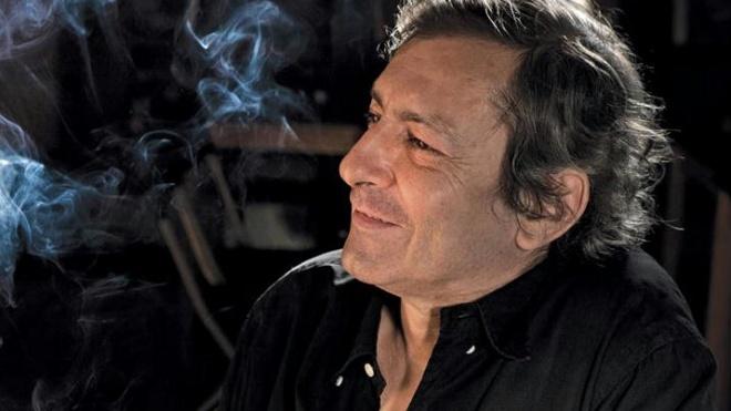 Jorge Palma em concerto na vila de Aljustrel