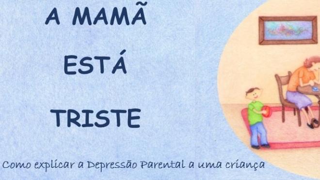 Apresentação de livro sobre depressão parental em Aljustrel