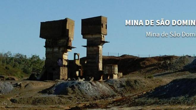 Mina de São Domingos recebe 5ªs Jornadas Interdisciplinares