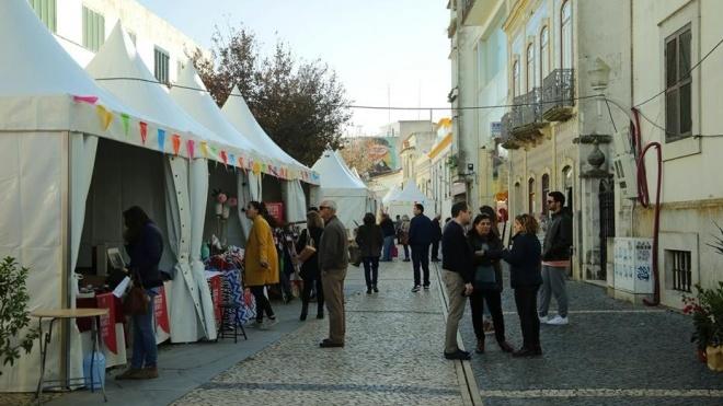 Mercado de Natal em Beja com inscrições abertas para expositores
