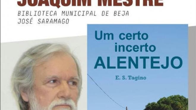 Obra vencedora do Prémio Literário Joaquim Mestre é apresentada hoje