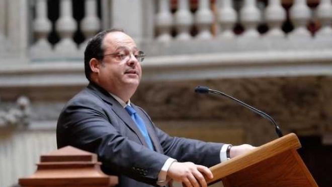 Pedro do Carmo preside a Comissão Parlamentar de Agricultura e Mar