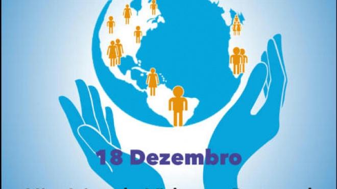 Hoje celebra-se o Dia Internacional dos Migrantes