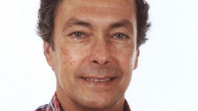 João Guerreiro é mandatário distrital de Luís Montenegro