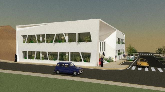 Aljustrel: 5 milhões de euros para novas áreas empresariais
