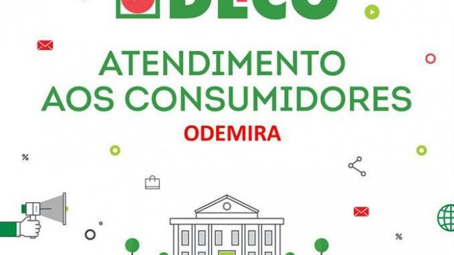 DECO promove sessão em Odemira