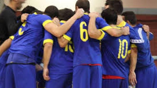 Andebol: Juvenis da Zona Azul somam e seguem no Campeonato Nacional