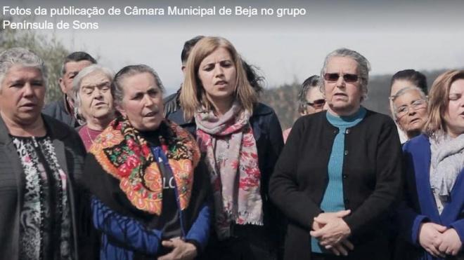 """Centro UNESCO de Beja recebe """"Península de Sons"""""""