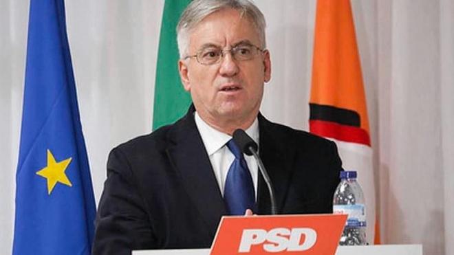 """Marciano Lopes denuncia falta de """"transparência"""" no pagamento de quotas"""