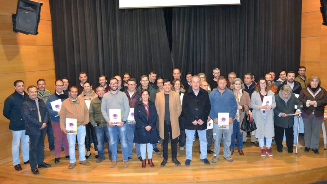Município de Cuba apoia as 24 associações do concelho