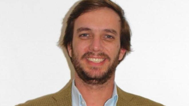 Gonçalo Valente é o novo presidente da Distrital de Beja do PSD
