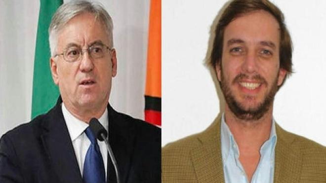 """Distrital Laranja vai hoje a votos em clima de """"crispação"""" entre os dois candidatos"""