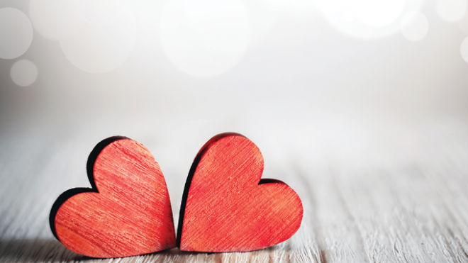 Hoje celebra-se o Dia dos Namorados