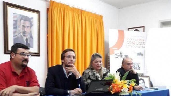 Gonçalo Valente quer contar com todos os militantes do PSD
