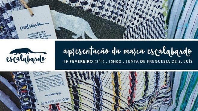 Projeto Escalabardo apresentado em São Luís
