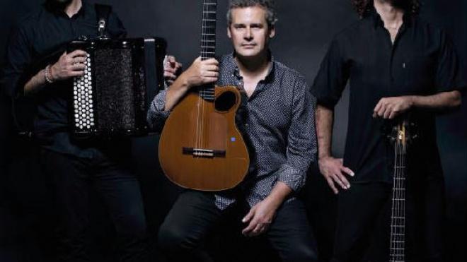 IPBejaDáteArte apresenta Pedro Jóia Trio
