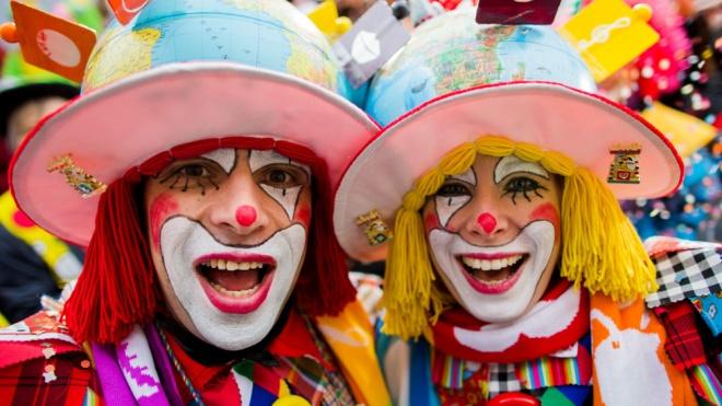 O que é o Carnaval e a origem desta celebração