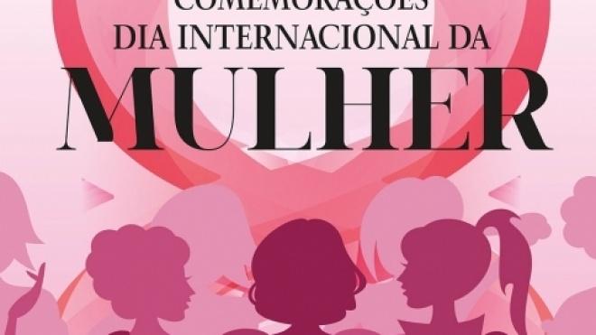 Vidigueira: comemorações do Dia da Mulher