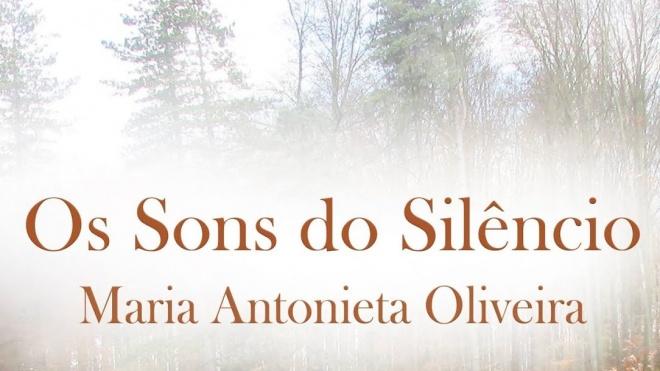 """Vidigueira: apresentação do livro """"Os Sons do Silêncio"""""""