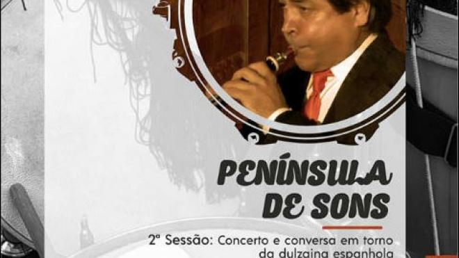 """Centro UNESCO de Beja recebe hoje 2ª sessão """"Península de Sons"""""""