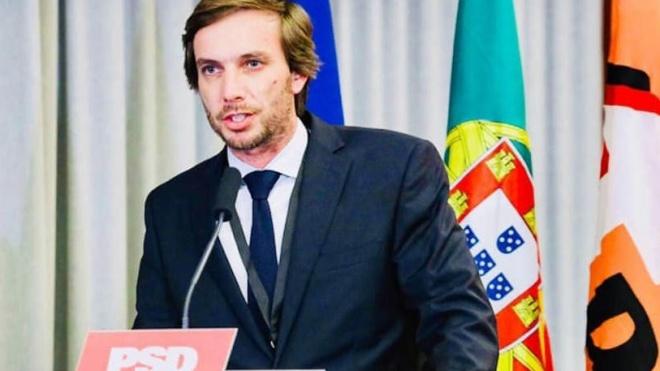 """Distrital do PSD: """"Cimeira dos Amigos da Coesão não passa de uma ação de charme"""""""