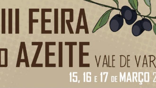 Feira do Azeite de Vale de Vargo até domingo