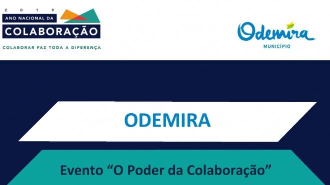 """Odemira recebe """"O poder da colaboração"""""""