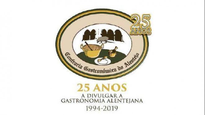 Confraria Gastronómica do Alentejo comemora 25 anos de existência