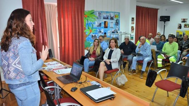 Ferreira do Alentejo: sessões de sensibilização sobre segurança e higiene no trabalho