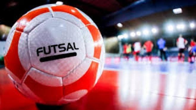 Futsal: Sporting de Moura campeão Inter-distrial
