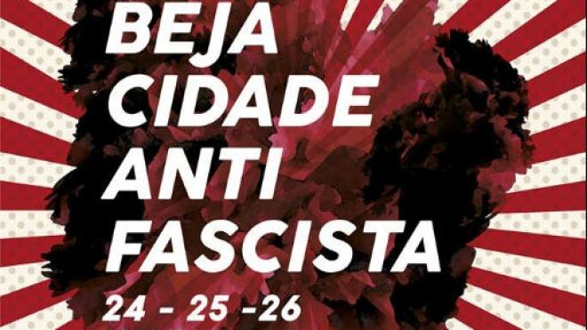 """Lêndias d'Encantar apresentam """"Beja: Cidade Anti-Fascista"""""""