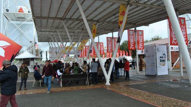 Ovibeja 2020 decorre entre 29 de Abril e 3 de Maio
