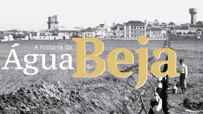 """""""A História da Água de Beja"""" apresentada na Ovibeja 2019"""